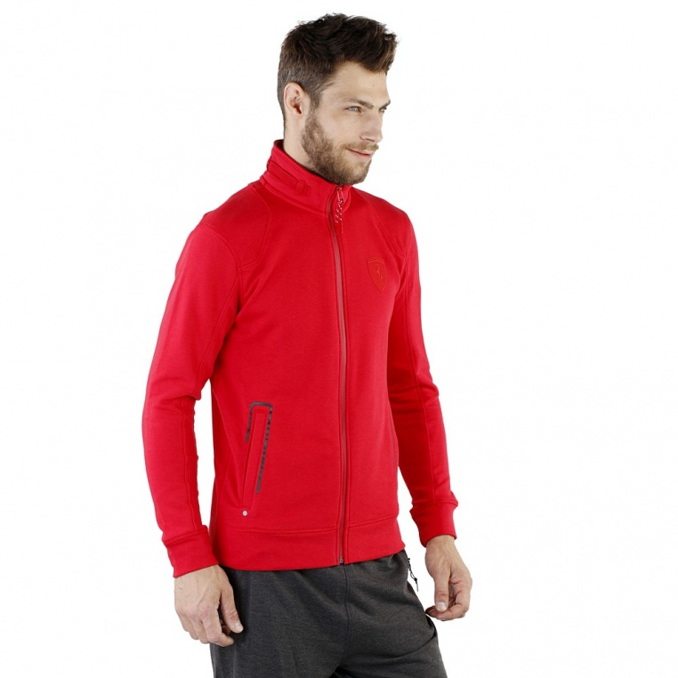 puma-ferrari-sweat-jacket-red