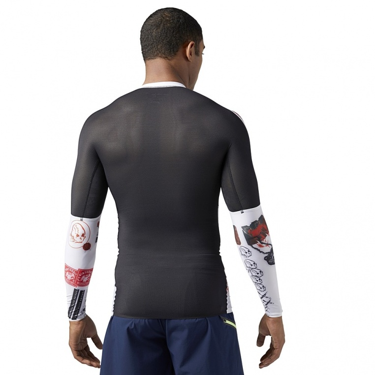 reebok-cross-fit-compression-long-sleeve-white
