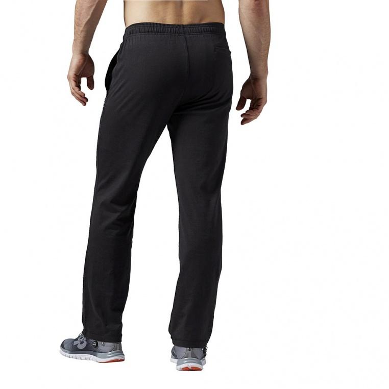 reebok-elements-jersey-open-hem-pant-black