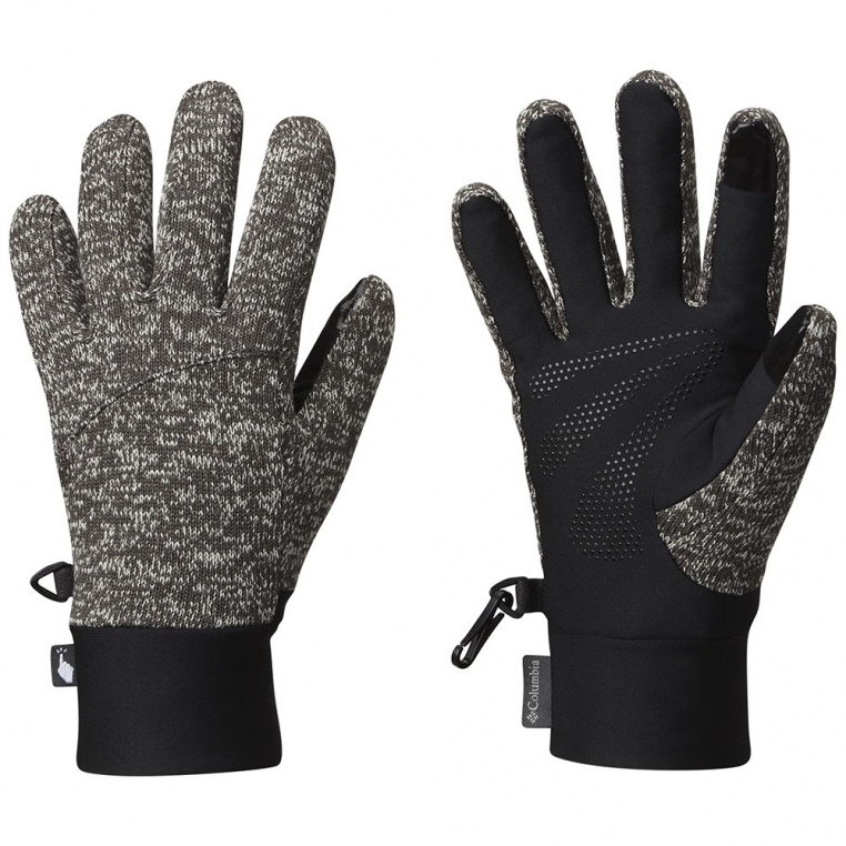 columbia-darling-days-glove-graphite