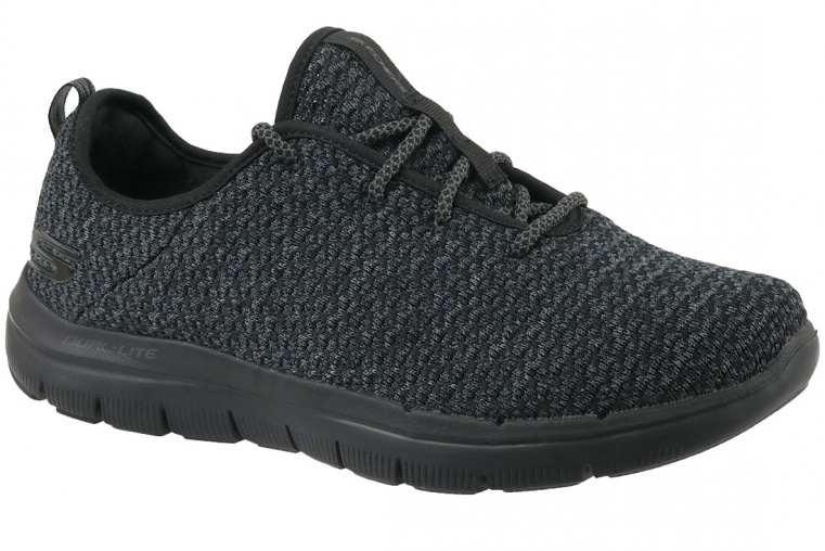 skechers-flex-advantage-20-52120-bbk