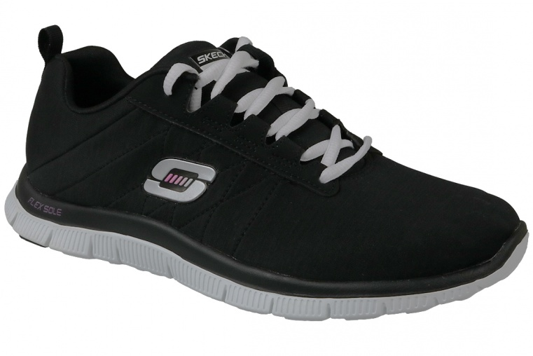 skechers-flex-appeal-11883-bkw