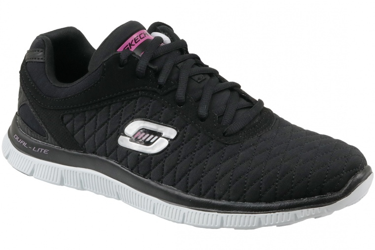 skechers-flex-appeal-12062-bkw