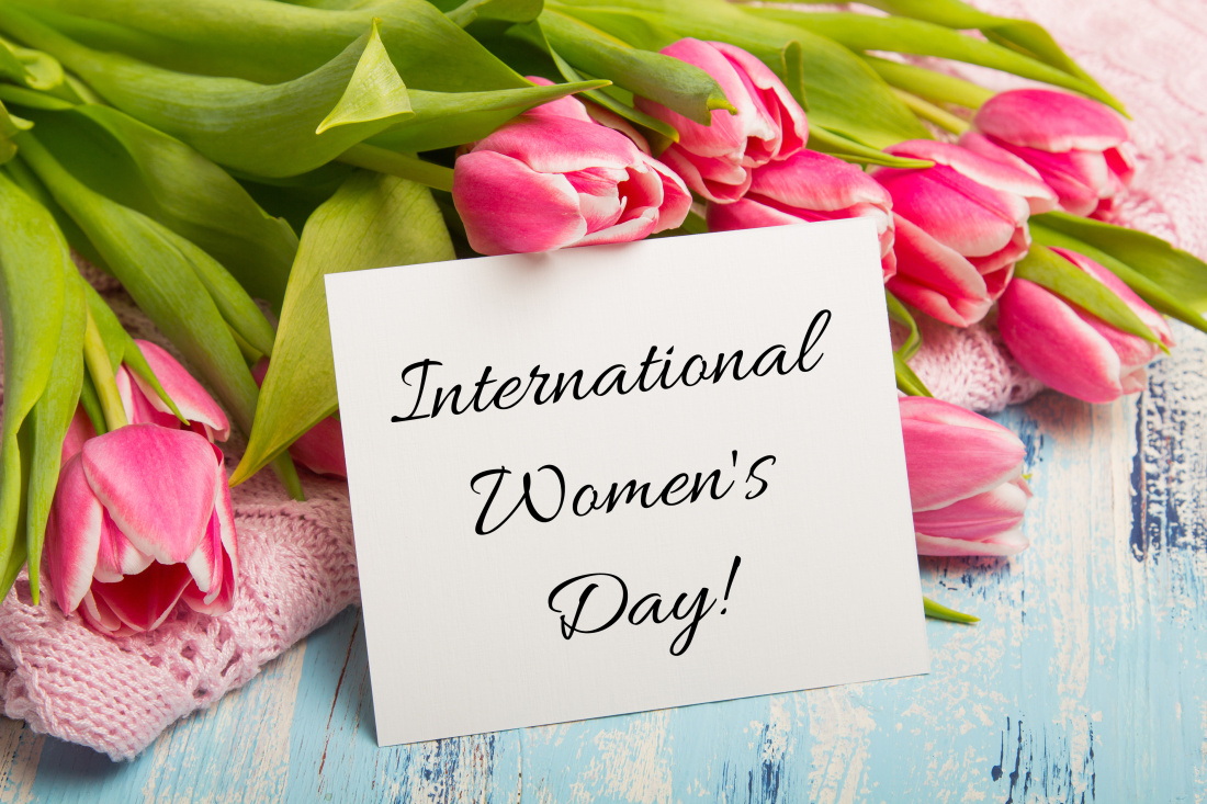 International Women's Day Dubai Gifts