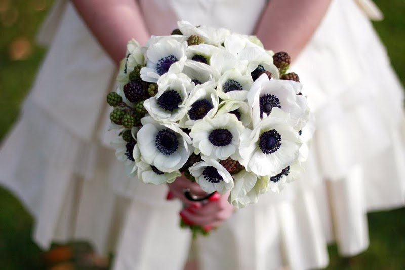 Popular Wedding Flowers