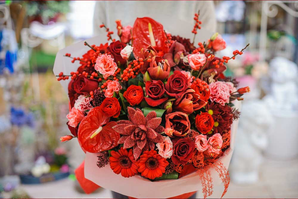 Top-flowers-for-Valentine-Flowers