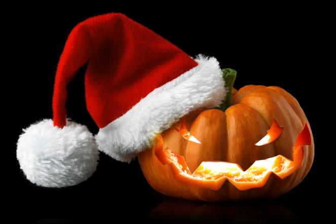 halloween-christmas-dubai