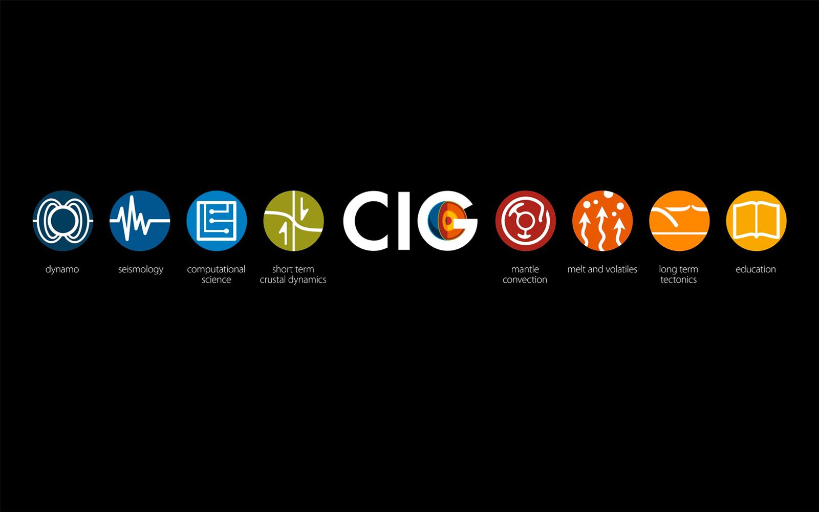CIG Community Workshop  banner