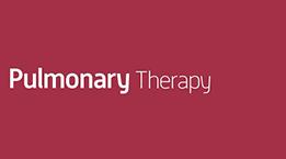 Pulmonary Therapy