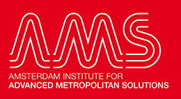 Amsterdam Institute for Advanced Metropolitan Solutions (AMS Institute)