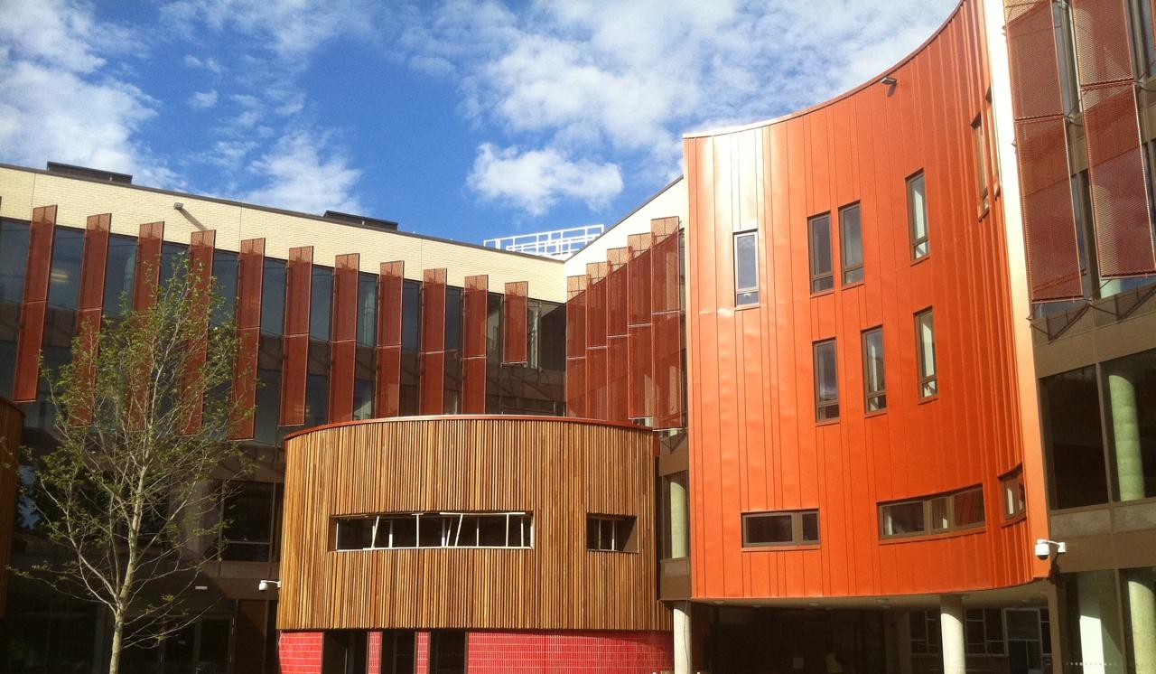 Anglia Ruskin University  banner