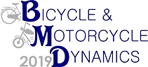 Symposium on the Dynamics and Control of Single Track Vehicles
