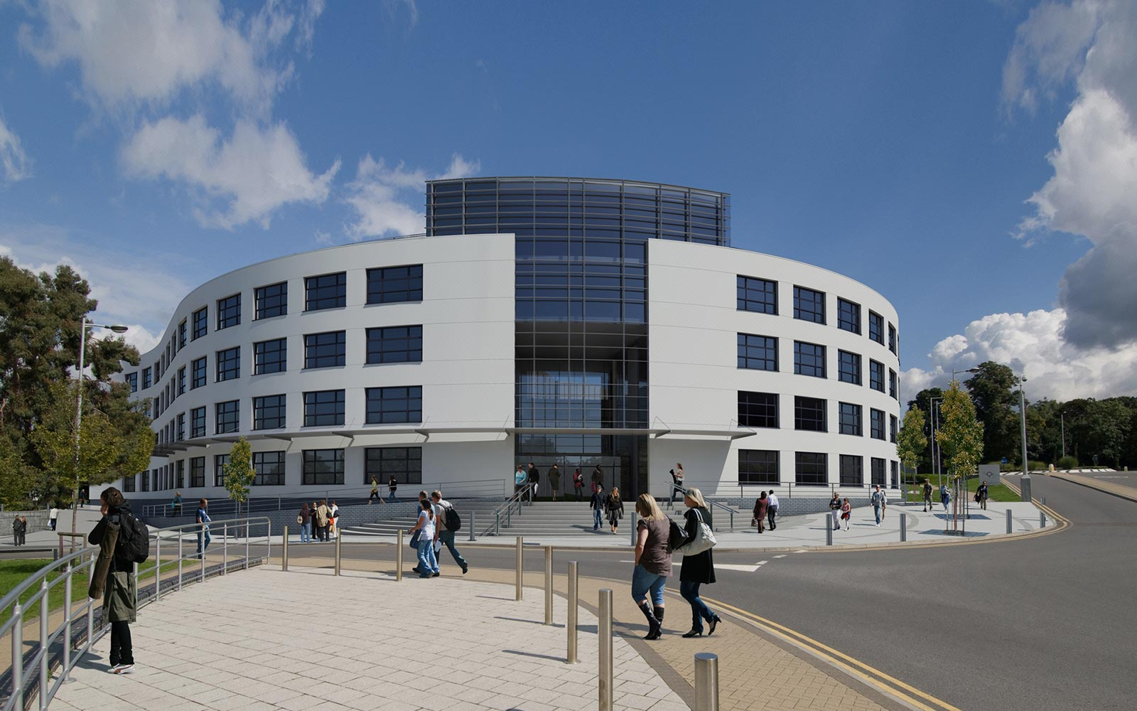 Brunel University London  banner