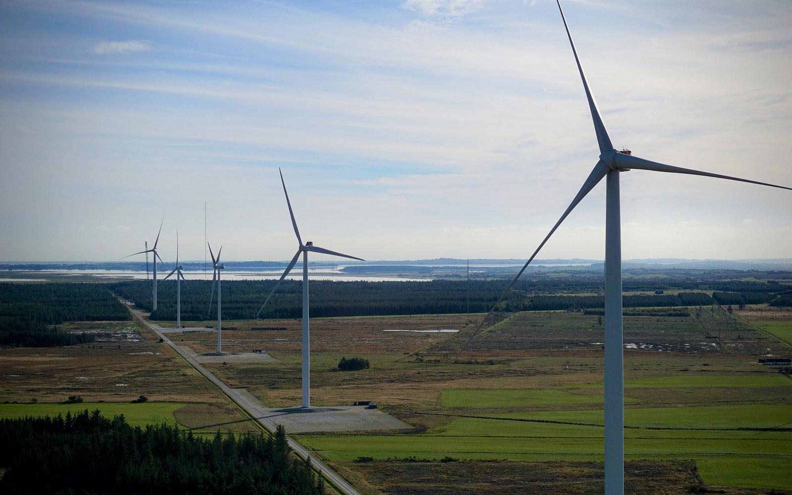 DTU Wind Energy  banner