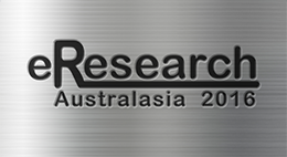 eResearch Australasia Conference 2016