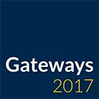 Gateways 2017