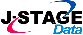 J-STAGE Data
