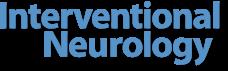Interventional Neurology