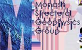 Monash Structural Geophysics Group