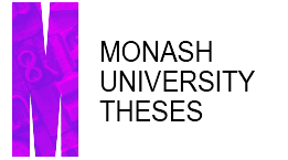 Monash University Theses
