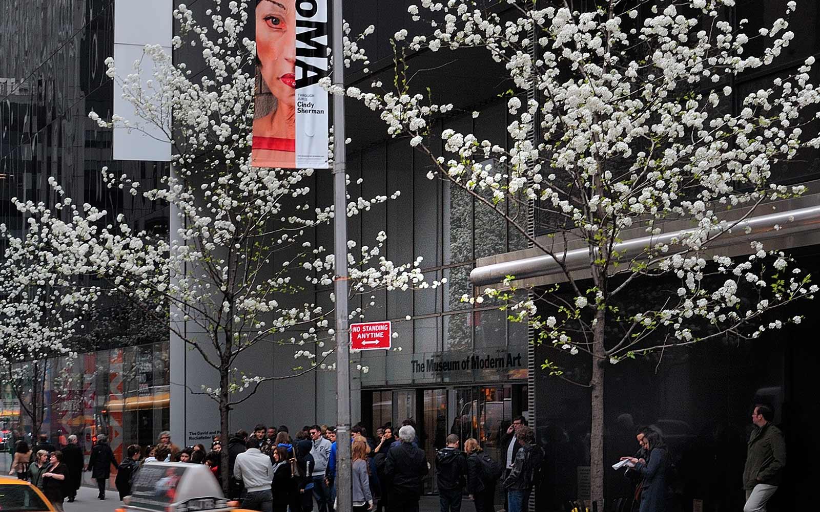 PASIG New York City  banner
