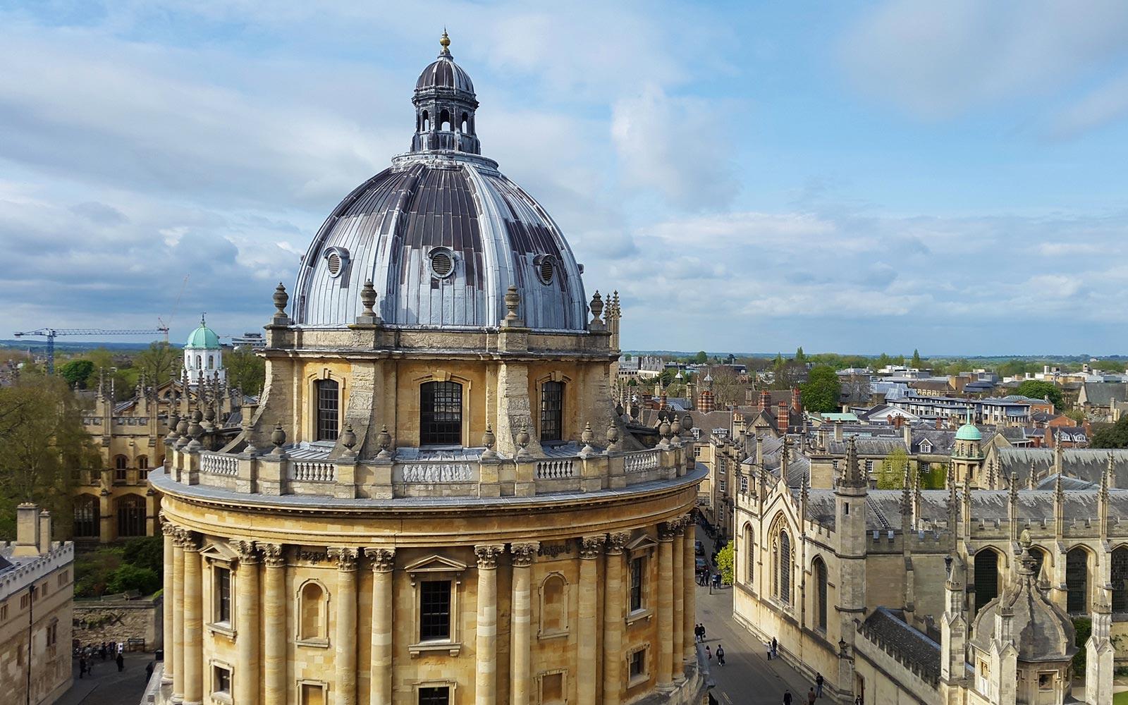 PASIG Oxford  banner