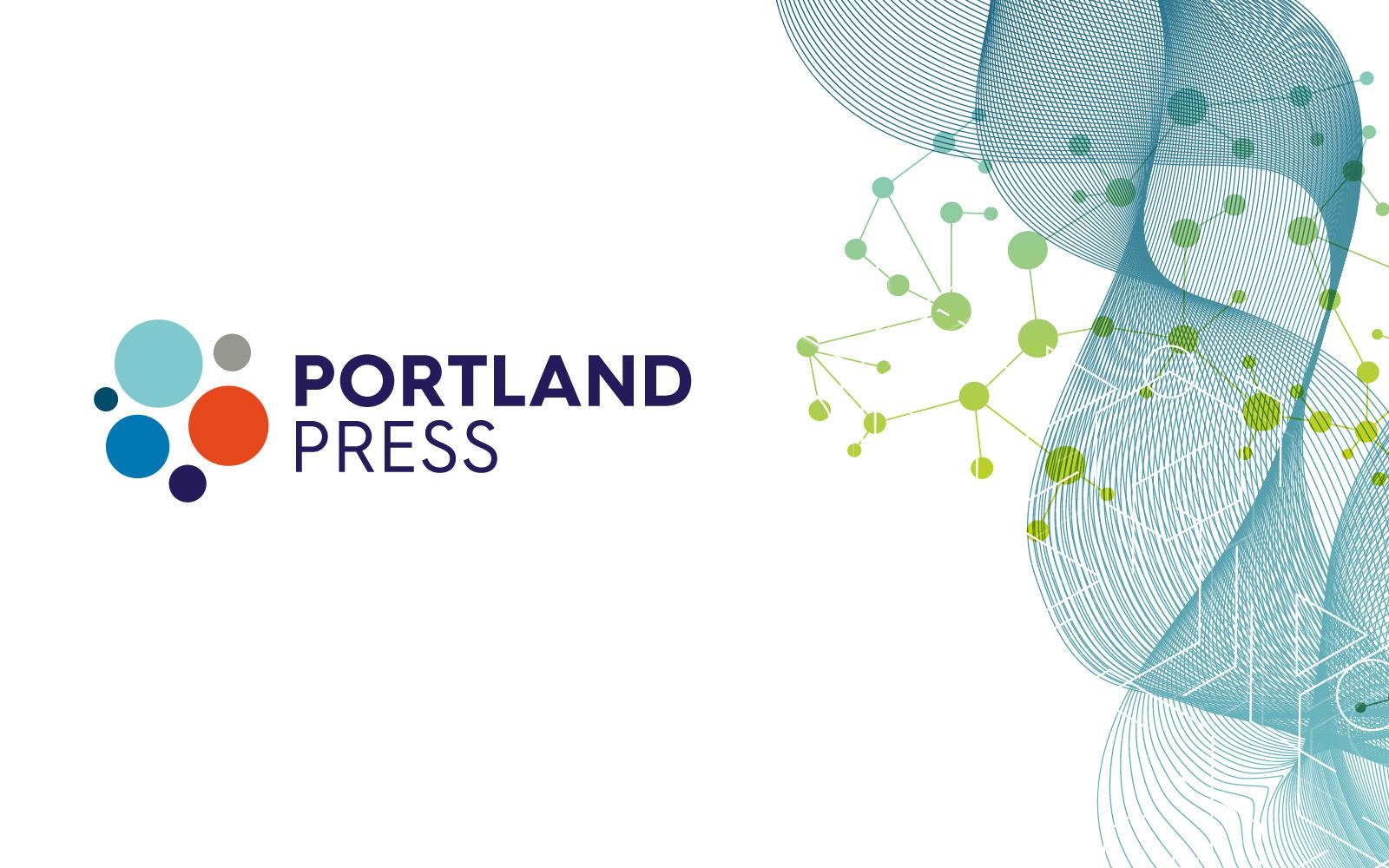 Portland Press  banner