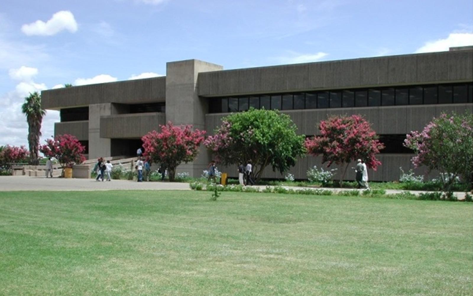 Sefako Makgatho Health Sciences University  banner