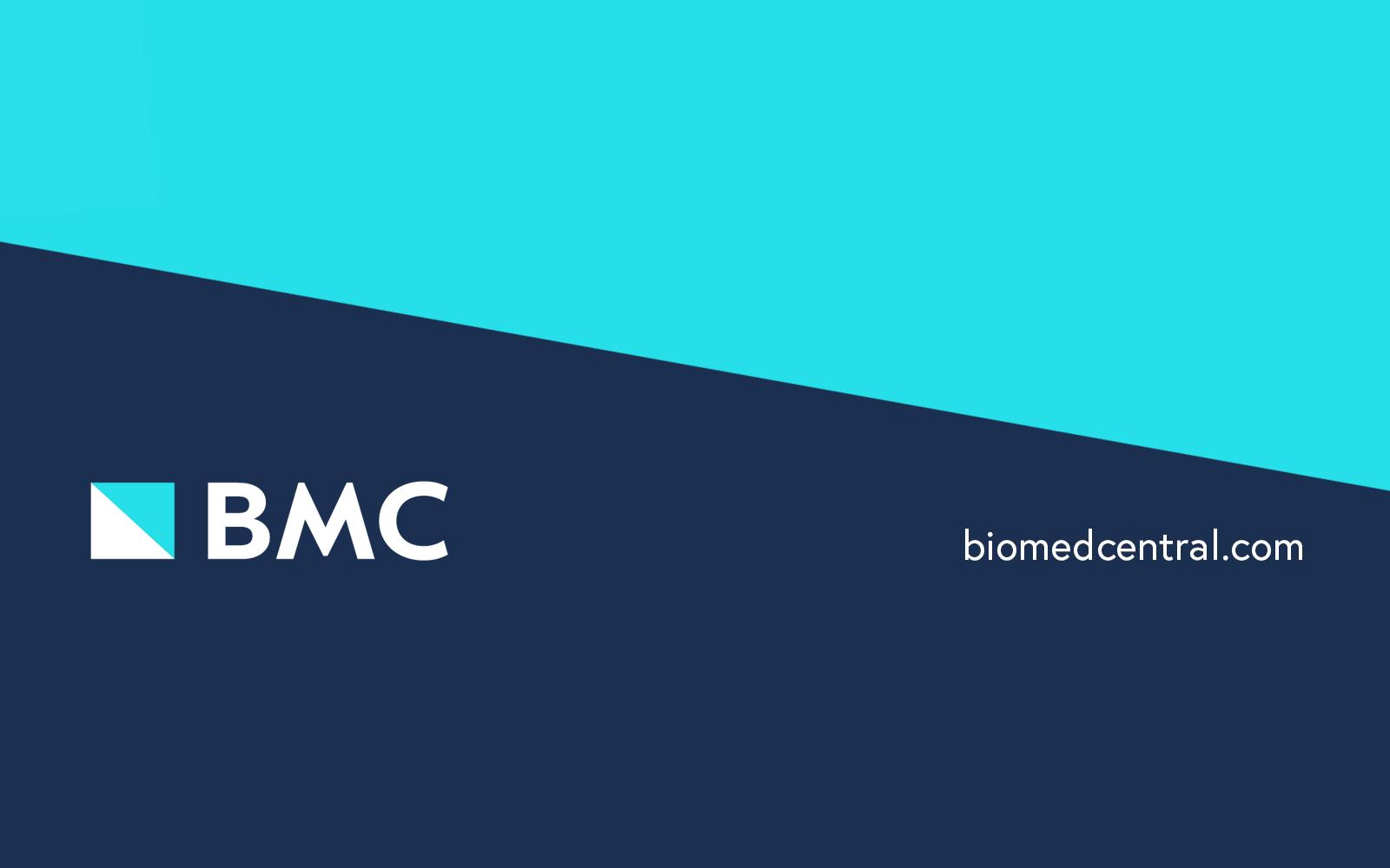 BMC Public Health  banner