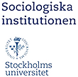 The Department of Sociology Working Paper Series