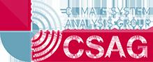 Climate System Analysis Group (CSAG)
