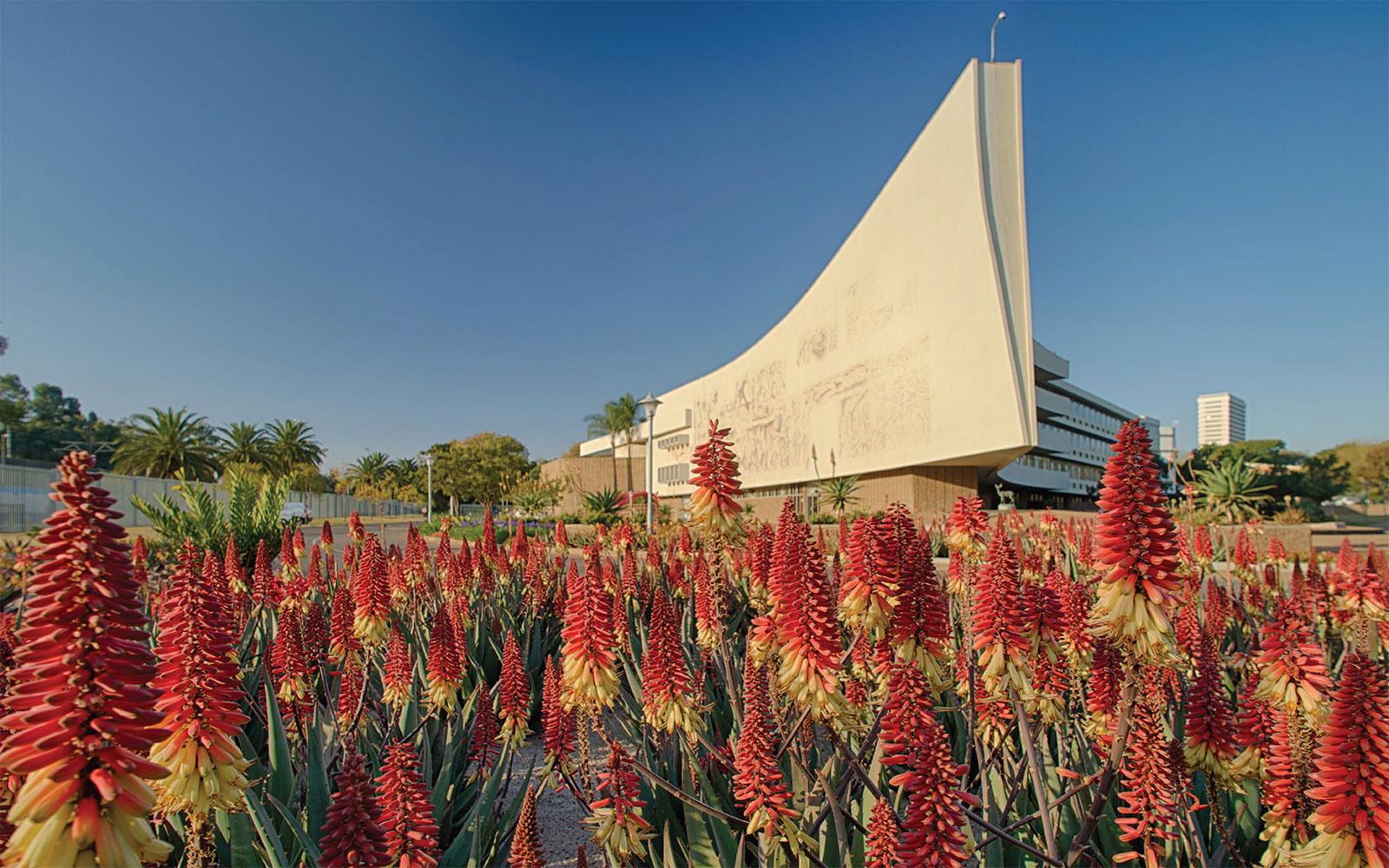University of Pretoria  banner