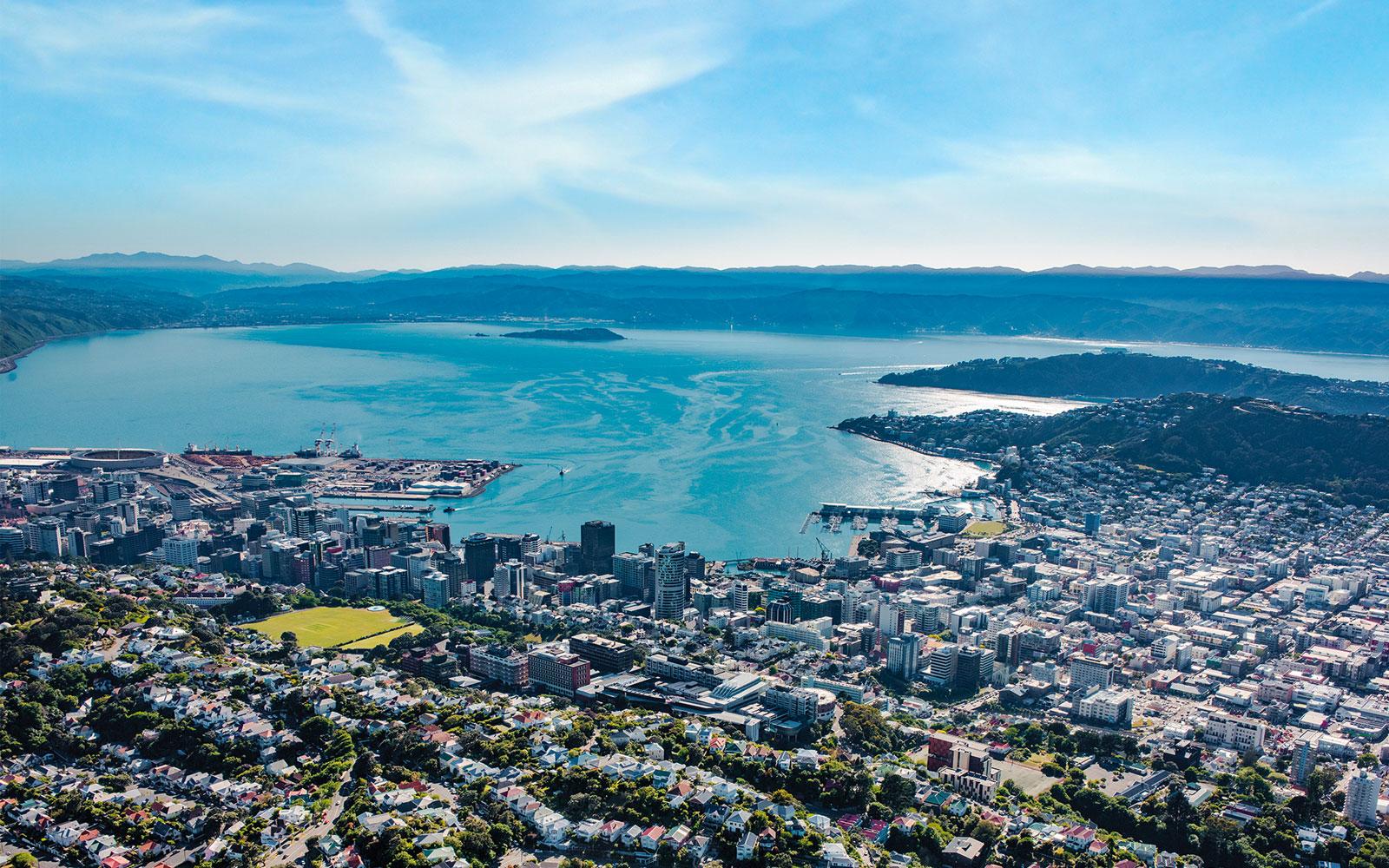 Open Access Victoria University of Wellington | Te Herenga Waka  banner