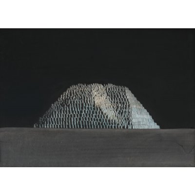 Le Mastaba