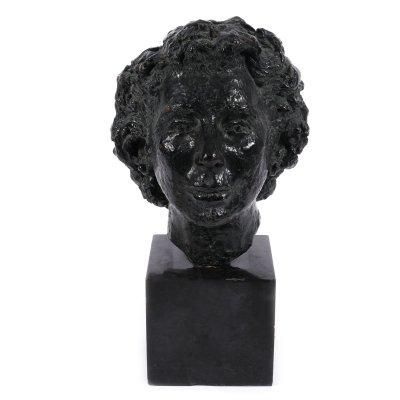 Sculptorița Germaine Richier