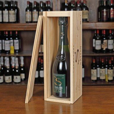 Champagne Salon Le Mesnil, 1997, 1st x 0,75l