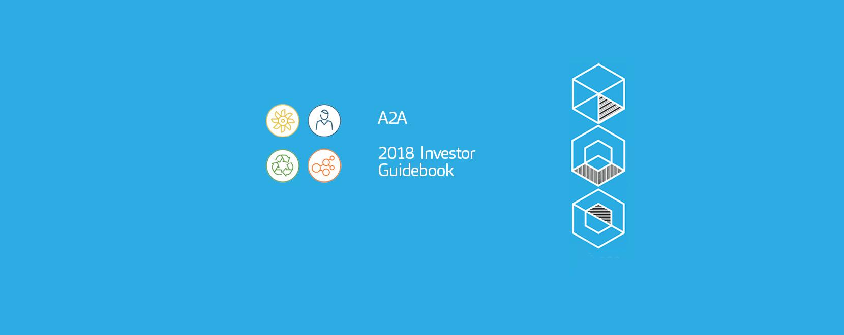 A2A 2018 Investor Guidebook