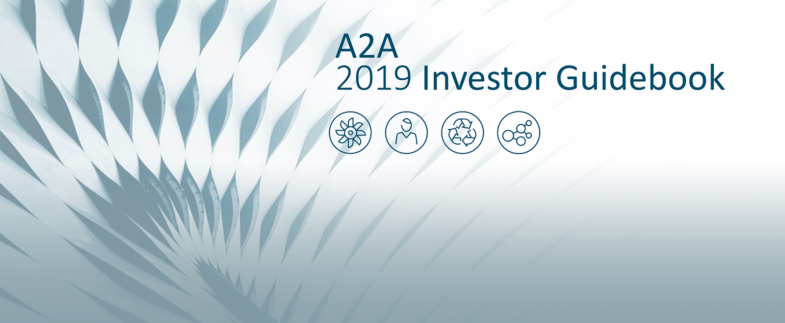 A2A 2019 Investor Guidebook – Now on line