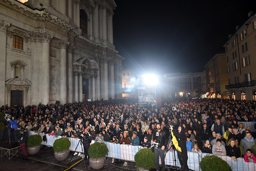 Anniversario Brescia