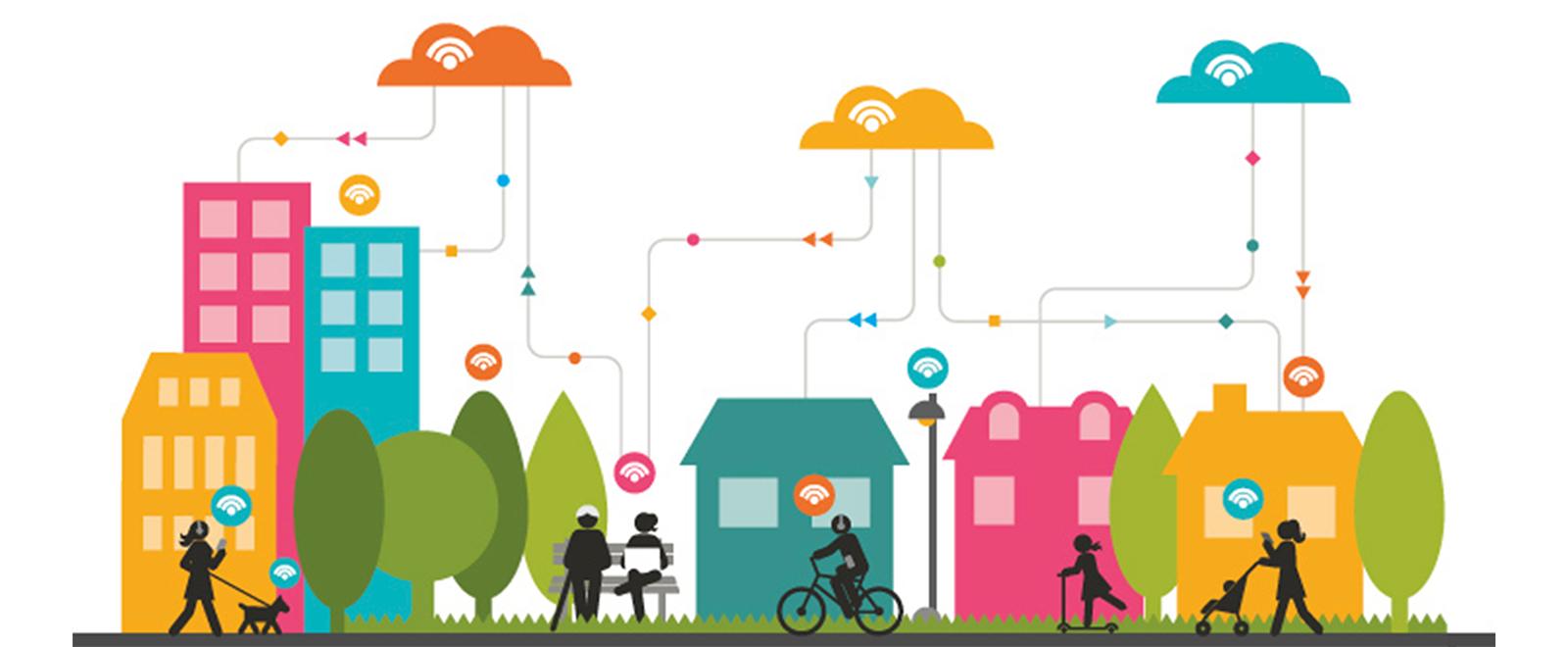 BRESCIA SMART LIVING - Essere una città intelligente