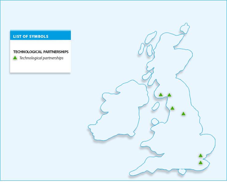 Iuk Campus Map.United Kingdom Drupal