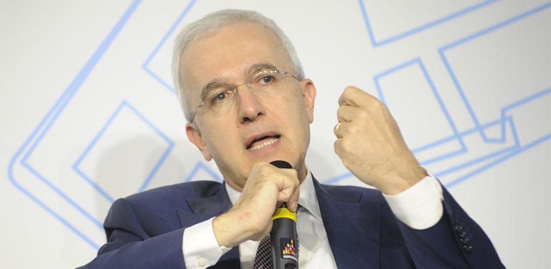 Presidente di A2A Giovanni Valotti
