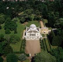 sense and sensibility an essay on chiswick house and gardens sutree chiswick a