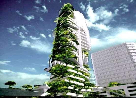 essay on organic architecture-building eco-friendly castle Eco friendly interior materials 1 eco-friendly interior materials for your home presented by amanda saylor, leed-ap interior designer, hoffman, llc.