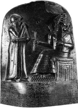 Hammurabi,