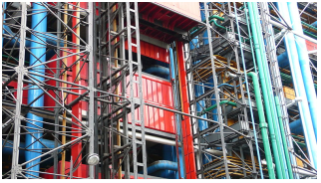 File:Pompidou Centre building technology.jpg