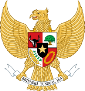Berkas:National emblem of Indonesia Garuda Pancasila.svg