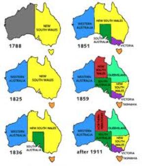 Effect of Globalisation on Australia