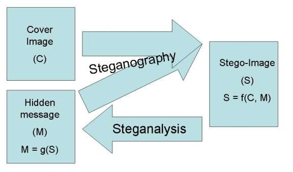 Steganography: Uses, Methods, Tools and Examples