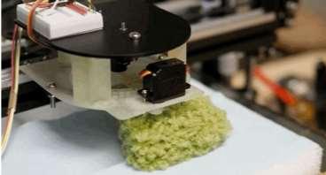 3D Print an Urban Garden 4